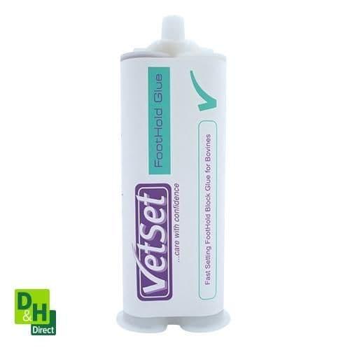 Vetset foothold glue 160ml